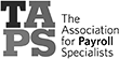 The Association for Payroll Specialists